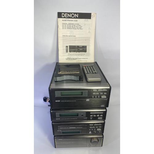 Denon Audio System D-200