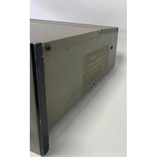 James B Lansing Sound JBL SA600 Integrated Power Amplifier