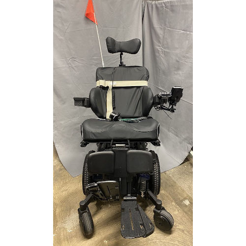 Quantum Edge 2.0 iLevel Wheelchair
