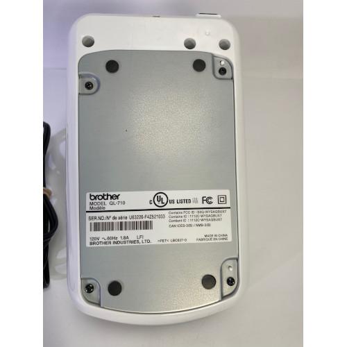 Brother ql-710 Wireless Label Thermal Printer