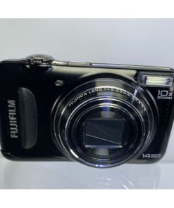 FujiFilm FinePix T190 14MP Digital Camera