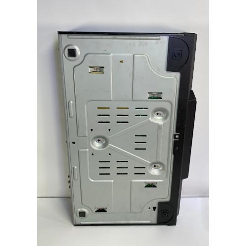 JVC XV-S300BK DVD