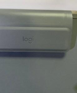 Logitech Slim Folio Pro Keyboard Cover Case 11 inch Yr0070 820 008925.j