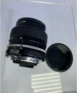 Nikon AF Nikkor 24mm 1:2.8 Lens