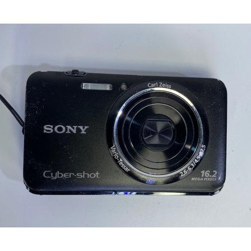 Sony Cyber-Shot DSC-WX9 16.2 MP Digital Camera