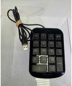 Targus Numeric Keypad AKP10US