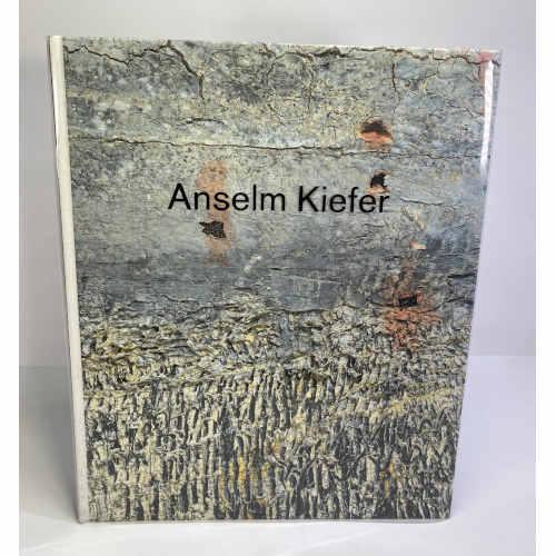 Anselm Kiefer Next Year In Jerusalem