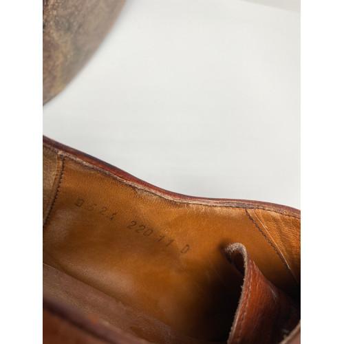 Salvatore Ferragamo Men's Riley Oxford Shoes