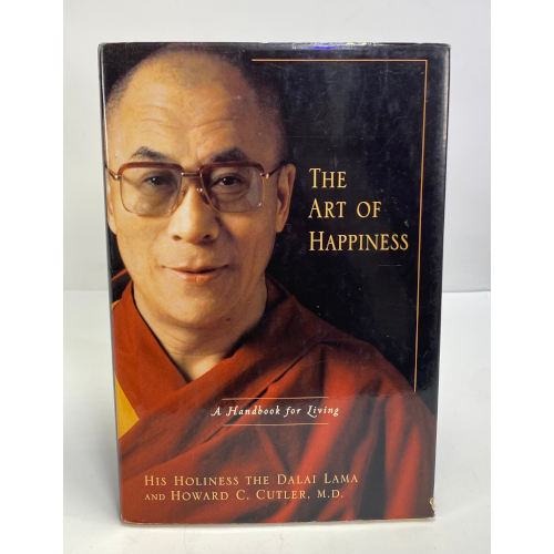 The Art of Happiness: A Handbook for Living Dalai Lama9781573227544