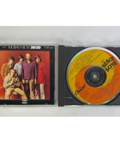The Beach Boys -Friends & 20/20 (1990, USA) 077779369720