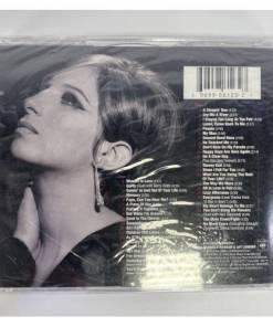 The Essential Barbra Streisand CD 696998612327