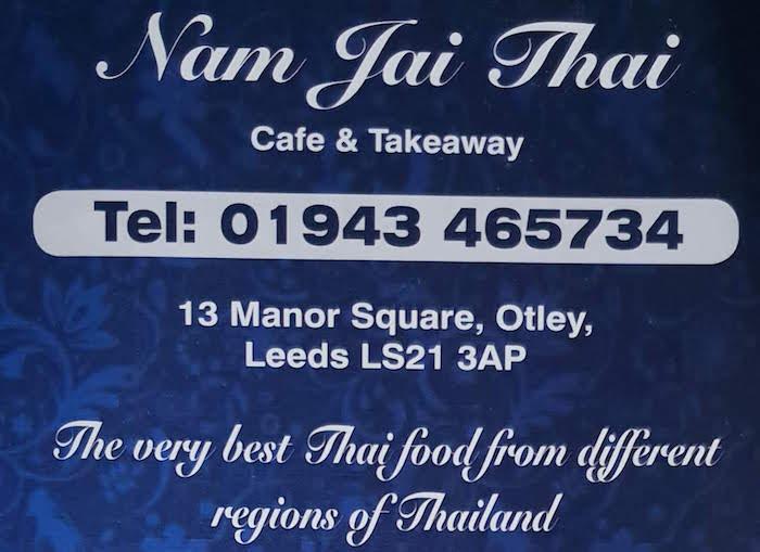 nam-jai-thai