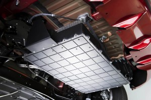 plugless vehicle adapter - Nissan Leaf