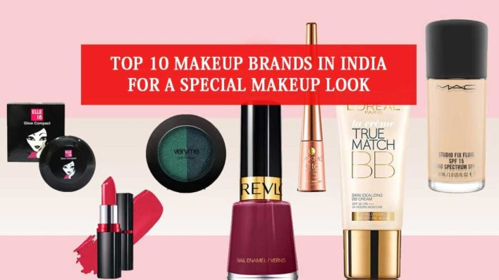 top 10 cosmetic makeup brands in india that are trending in 2021