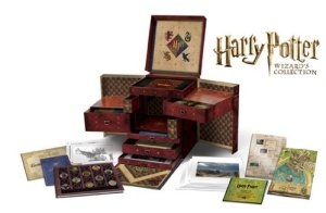 Harry Potter Wizard Collection