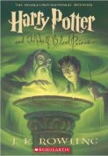 Harry Potter & The Half Blood Prince (BK 6)