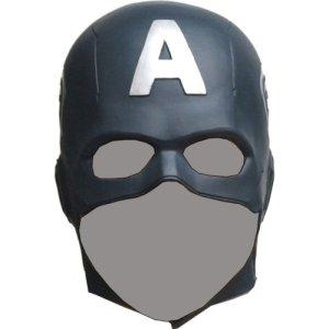 Captain-America Mask
