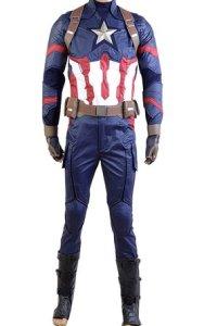 Civil war costume