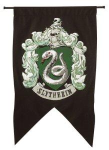 Syletherin Banner