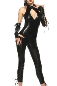 Women Panther Costume