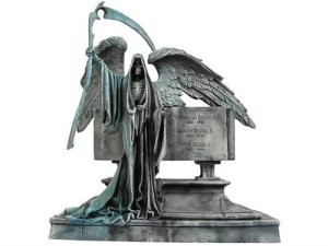 Tom Riddle Grave Stone
