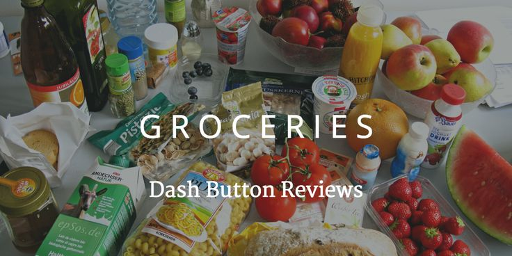 dashbuttonreviewsgrocery