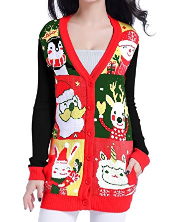 Power Rangers Christmas Jumper.Celebrate Christmas Festival In Ugly Christmas Sweaters
