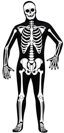 Have Your Own Skull Trooper Costume Form Fortnite Find Your Future