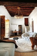 Home of Pietro Cuevas styled by Patricia Ketelsen and photographed by Bélen Imaz