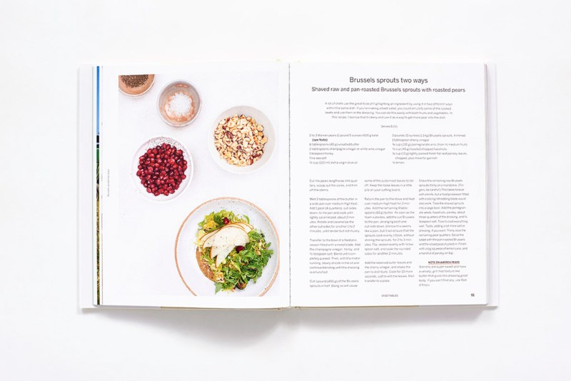 Sqirl Cookbook Jessica Koslow