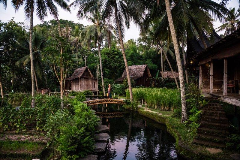 Destination Retreats - Pravassa Bali Indonesia