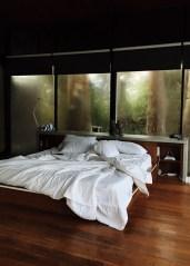 Kalundewa Retreat in Sri Lanka Dreamy Jungle Retreat Glass Treehouse