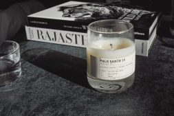 Destination Inspired Candles - Main ELSEWHERE