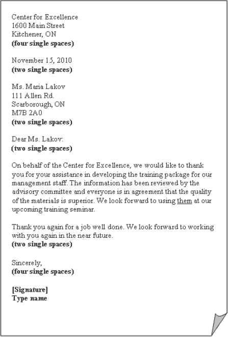 business letter template 3.