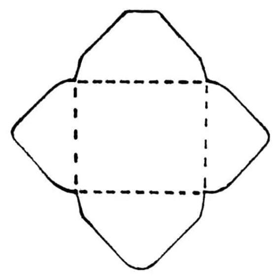 c6 envelop template 3.