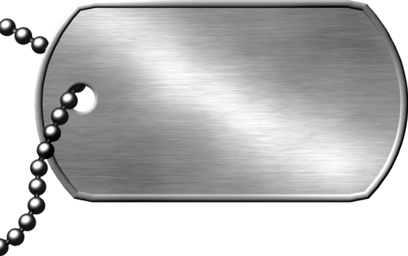 dog tag template 2.