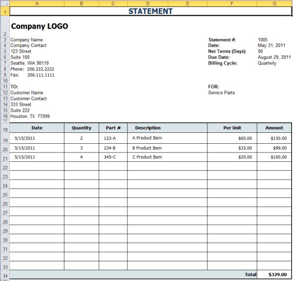 billing-statement-template-2