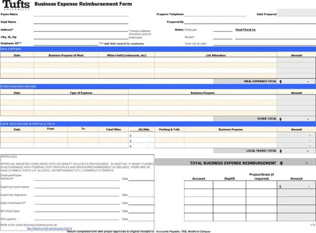 expense-reimbursement-form-5