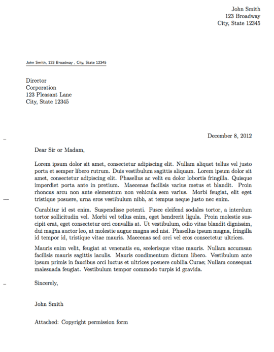 professional-letter-template-3
