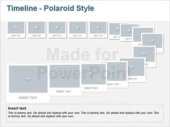 timeline-template-8