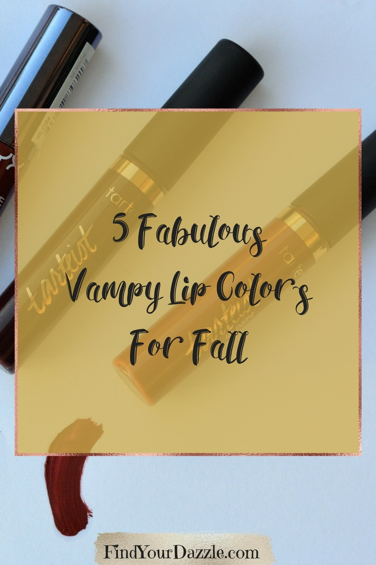 vampylipcolors