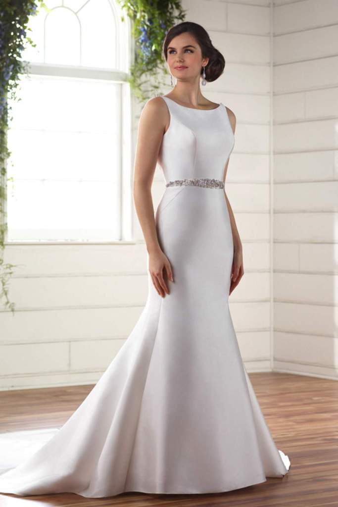 Style D2235 by Essense of Australia - Find Your Dream Dress