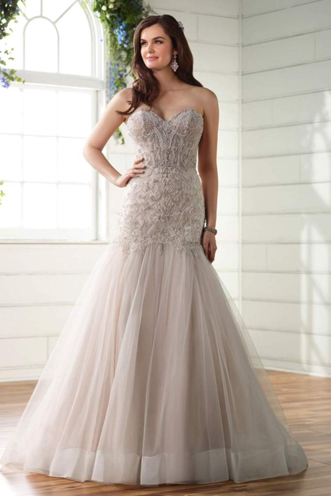 Style D2279 by Essense of Australia - Find Your Dream Dress