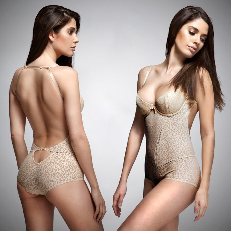 Bridal underwear to wear with your backless wedding dress - Find ...