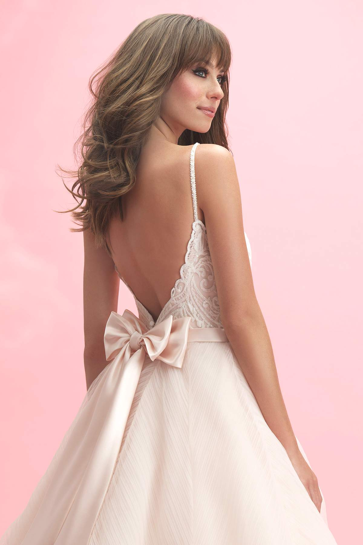 Style 3050 by Allure Romance - Find Your Dream Dress