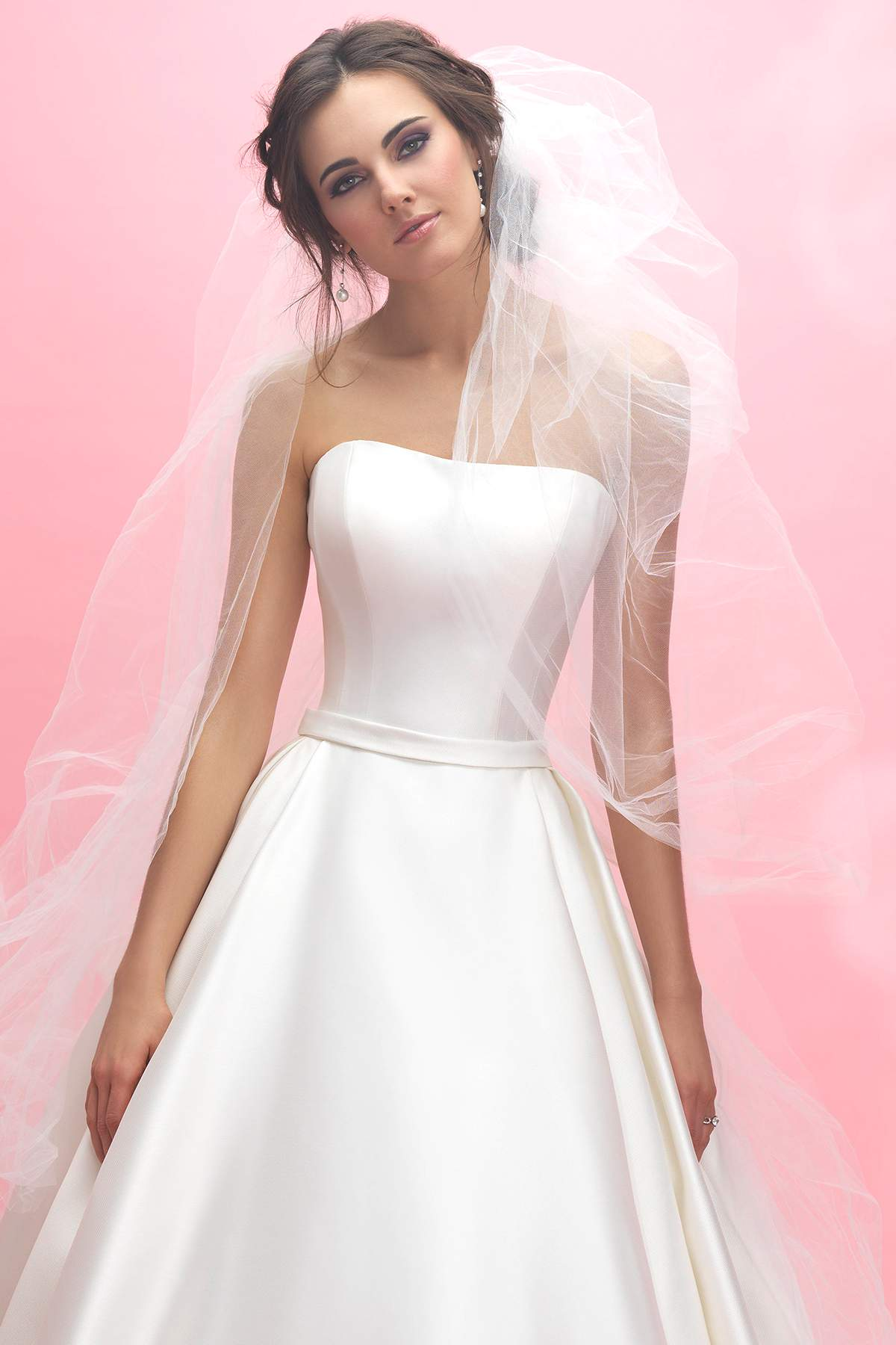Style 3065 by Allure Romance - Find Your Dream Dress