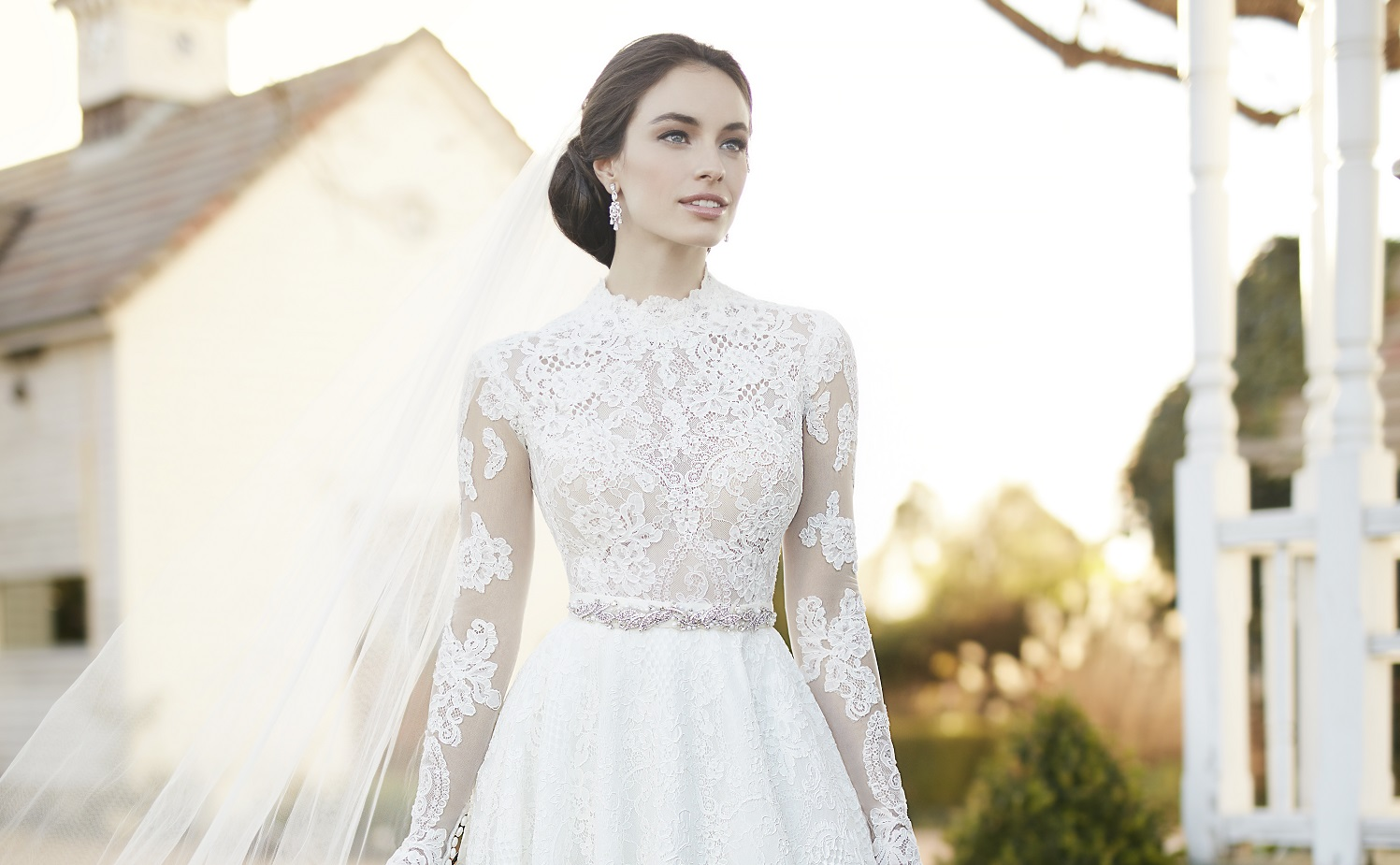 Find Your Dream Dress