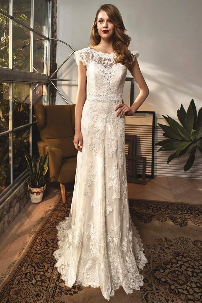 Style BT18-07 by Beautiful by Enzoani - Find Your Dream Dress