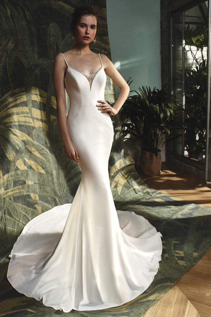 Kathleen by Blue by Enzoani - Find Your Dream Dress