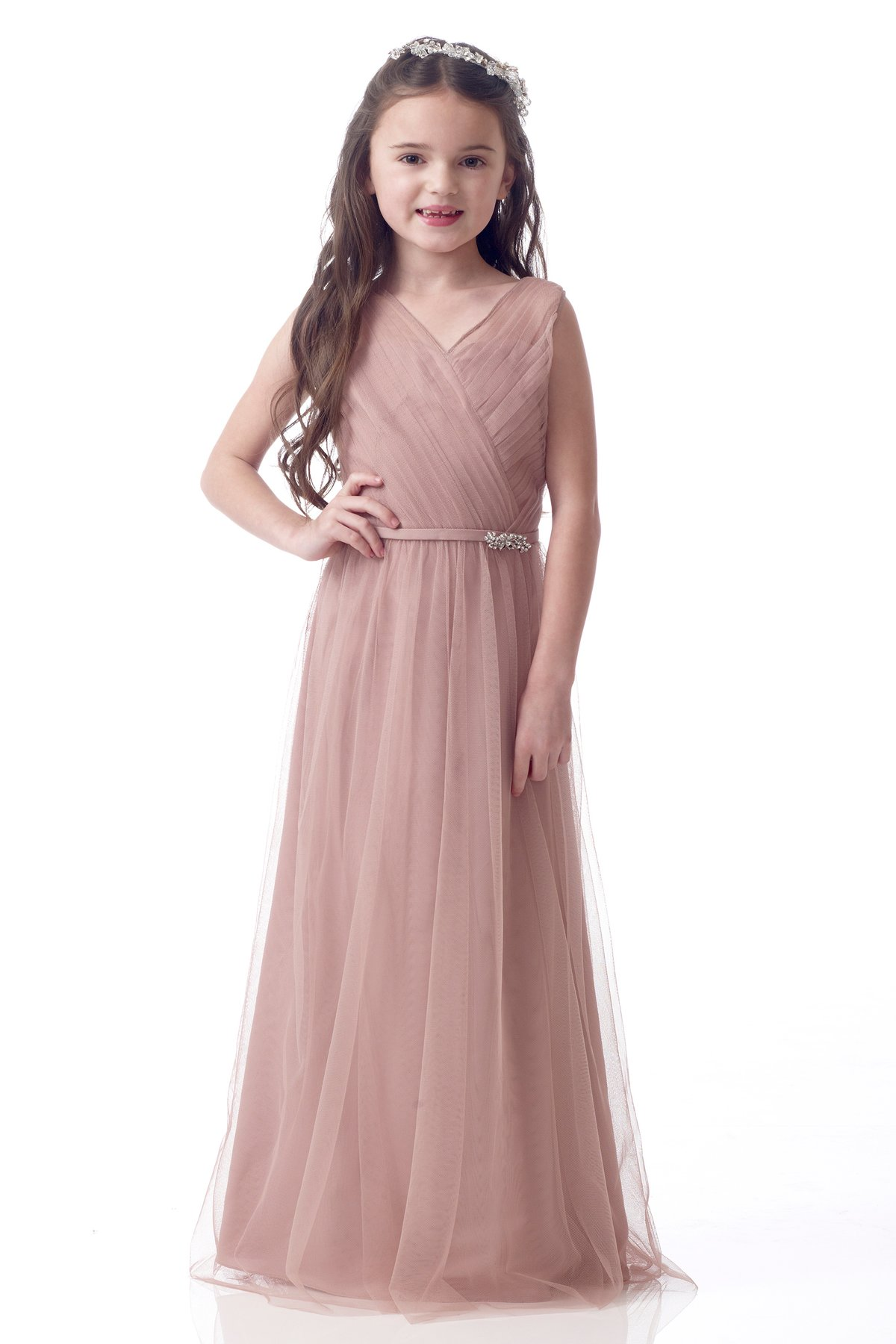 Adorable junior bridesmaid dresses from Alexia Designs - Find Your ...